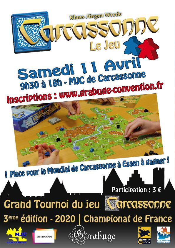 Cartell del nacional francès